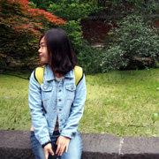 找吳筱艾學長學姐聊志愿_西南民族大學